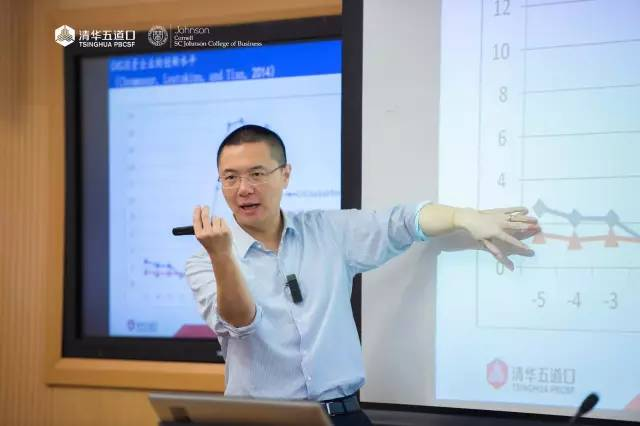 Tian Xuan:Utilize both the world-class theories and local practice in China